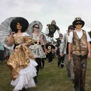 CARNIVAL-COSTUME-MAKING-WITH-CREATING-ARTS-in-OXFORDSHIRE-FOR-CHENEY-SCHOOL