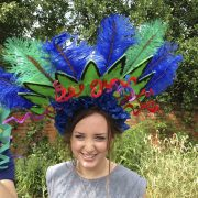 CARNIVAL-COSTUME-MAKING-WITH-CREATING-ARTS-in-OXFORDSHIRE-for-Henley-Youth-Festival