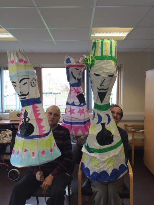 WORKSHOP-CREATING-ARTS-in-OXFORDSHIRE-BERKSHIRE--Kids-Adult-Childrens-Youth-SEN-special-needs