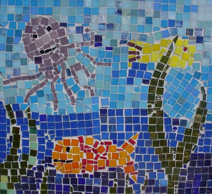 WORKSHOP-CREATING-ARTS-in-OXFORDSHIRE-Kids-Adult-Childrens-Youth-mosaic-workshop